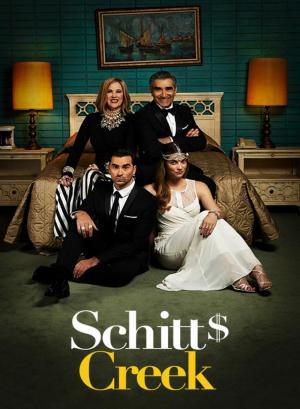 Schitt's Creek (Serie de TV)