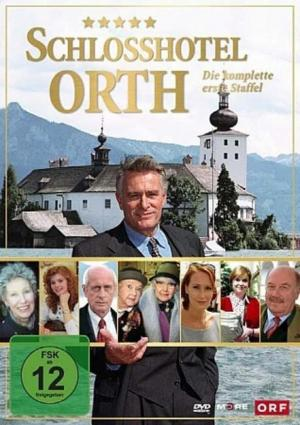 Schlosshotel Orth (Serie de TV)