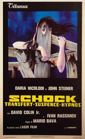 Shock (Suspense)