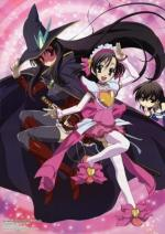 School Days OVA Special: Magical Heart Kokoro-chan (C)