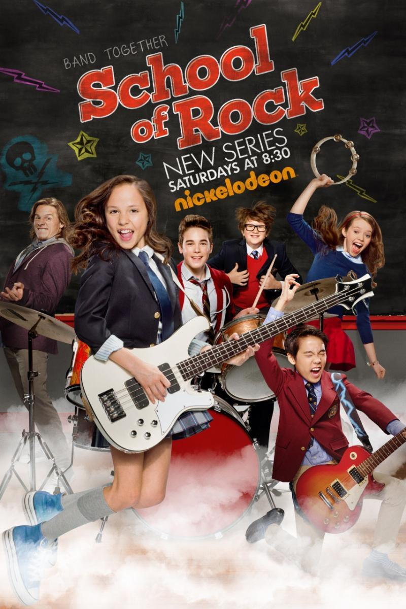 The Rock Serie