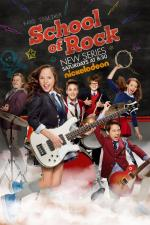 Escuela de Rock (Serie de TV)