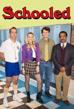 Schooled (Serie de TV)