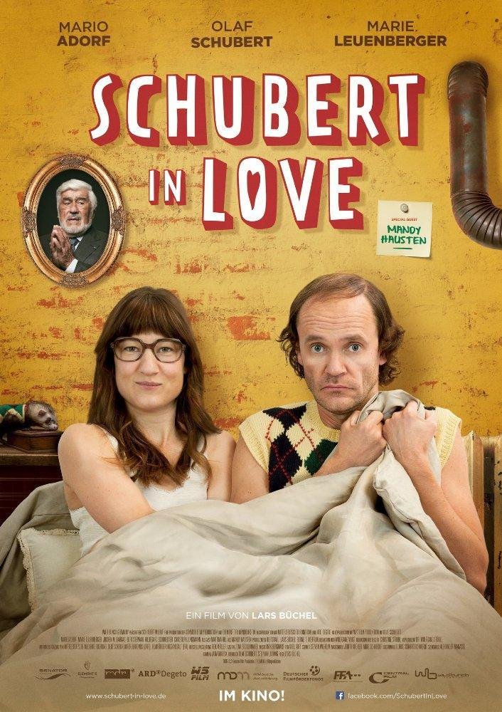 Schubert in Love (2016) ()