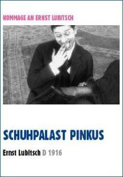 El palacio de calzado Pinkus