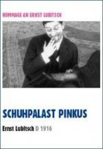 Schuhpalast Pinkus