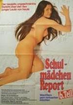 Sexualidad en las aulas (Schoolgirl Report 6)