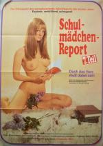 El sexo que viene (Schoolgirl Report 7)