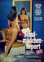 Naughty Coeds (Schoolgirl Report 8)