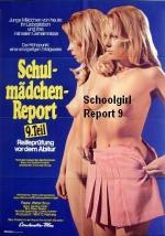 Iniciación sexual de las adolescentes (Schoolgirl Report 9)