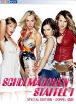 Schoolgirls (Serie de TV)