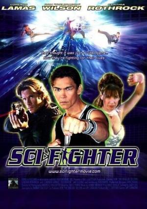 Sci-Fighter