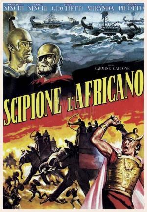 Escipión, el Africano