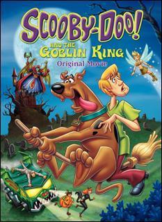 Scooby-Doo y el rey de los duendes (2008) 1080p Latino MEGA ()