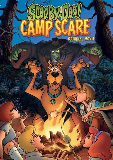 Scooby-Doo! Miedo en el campamento (2010) 1080p Latino Gratis ()