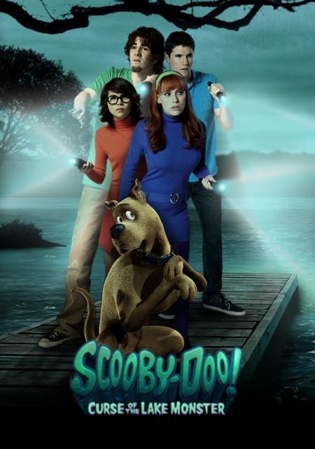 ¡Scooby Doo! y la maldición del Monstruo del Lago (2010) Descargar Gratis ()