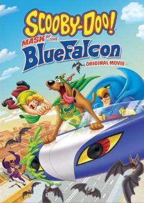 Scooby-Doo: La máscara del Halcón Azul (2012) ()