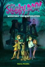 Scooby-Doo! Mystery Incorporated (TV Series)