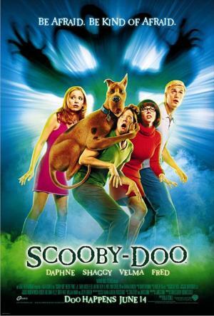 Scooby Doo (Scooby-Doo)