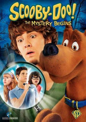 Scooby-Doo: Comienza el misterio (TV)