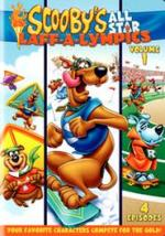 Scooby's All Star Laff-A-Lympics (Serie de TV)