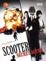 Scooter: secret agent (Serie de TV)