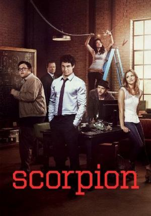 Scorpion  Temporada 1  WEB DL 720p  Español Latino