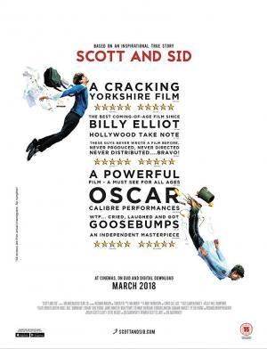 Scott and Sid