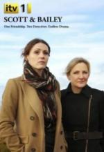Scott & Bailey (Serie de TV)