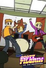 Scott Pilgrim vs. the Animation (C)
