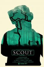 Scout: A Star Wars Story (C)