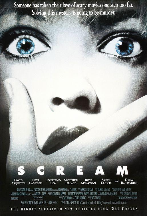 Saga – Scream  [1080p] [Latino-Ingles] [MEGA]