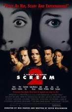 Scream 2: Grita y vuelve a gritar