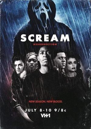 Scream: Resurrection (Miniserie de TV)