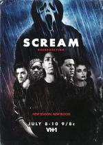 Scream: Resurrection (Miniserie de TV)