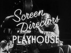 Screen Directors Playhouse (Serie de TV)