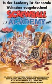 Screwball Academy (TV)