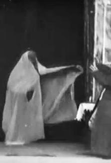 Scrooge; or Marley's Ghost (S)