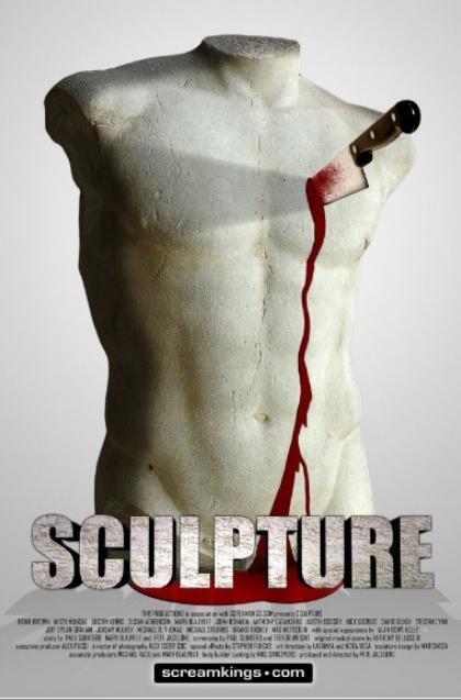 sculpture 2009 filmaffinity