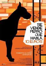 Se vende perro que habla, 10 euros (S)