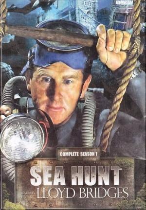 Investigador submarino (Serie de TV)