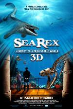 Sea Rex 3D: Viaje al mundo prehistorico