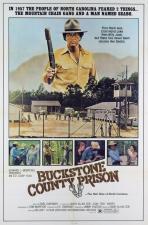 Buckstone: Prisión del estado