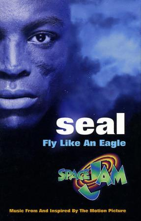 Seal: Fly Like an Eagle (Music Video)
