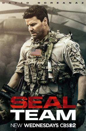 SEAL Team (Serie de TV)