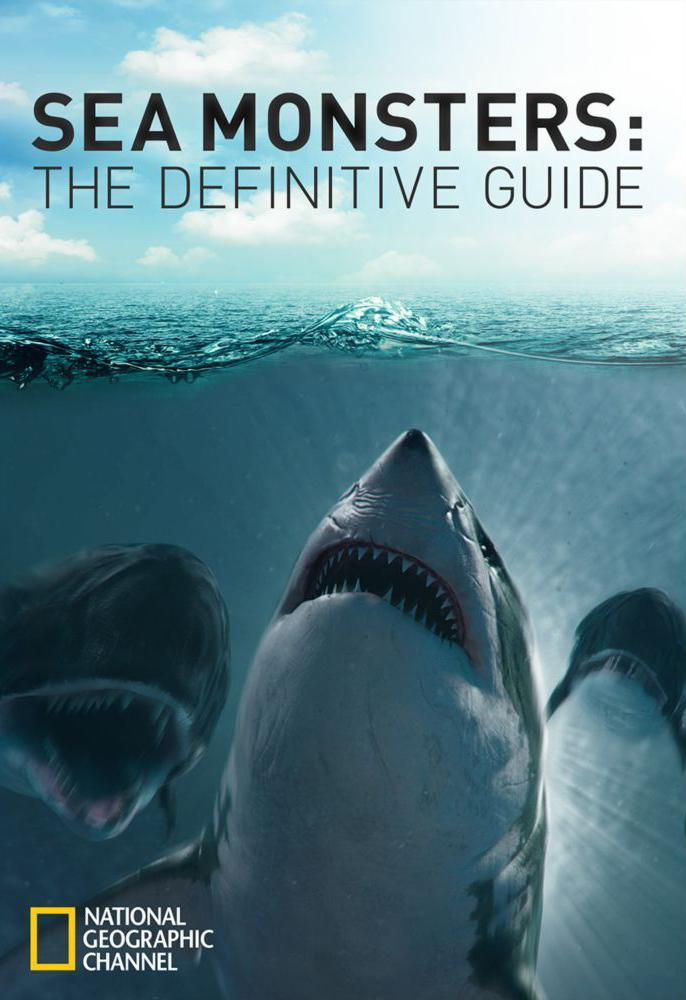 seamonsters the definitive guide tv 2016 filmaffinity