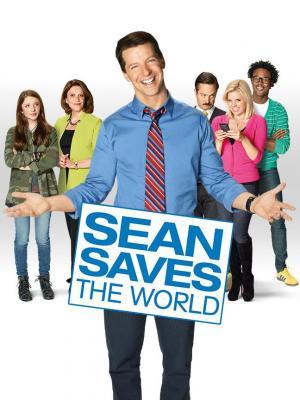 Sean Saves the World (Serie de TV)