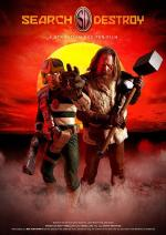 Search/Destroy: A Strontium Dog Fan Film (C)