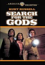 Search for the Gods (TV)