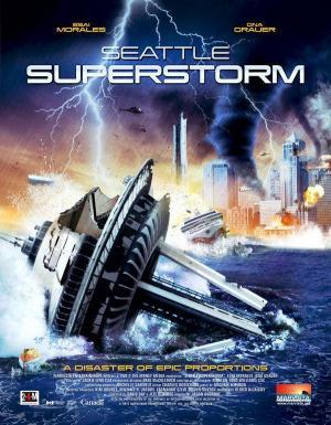 Megatormenta: Destrucción inminente (TV)